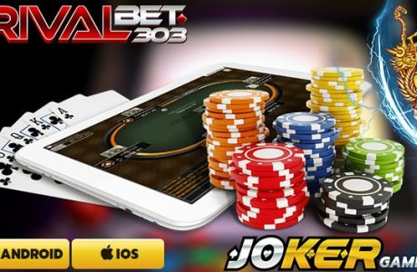 joker gaming slot online terbaru