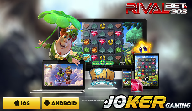 Link Resmi Login Game Slot Judi Jackpot Joker123 Slot Online Indonesia
